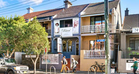 Medical / Consulting commercial property for lease at 60 Norton Street Leichhardt NSW 2040