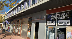 Medical / Consulting commercial property for lease at First Floor 7-29 Woolley St Dickson ACT 2602