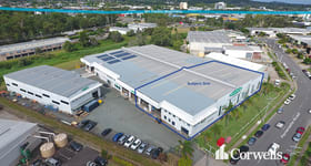Factory, Warehouse & Industrial commercial property leased at 1/40 Parramatta Road Underwood QLD 4119