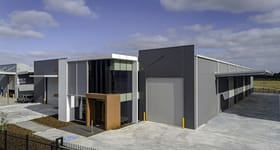 Factory, Warehouse & Industrial commercial property for lease at 10-16 Pacific Drive Keysborough VIC 3173