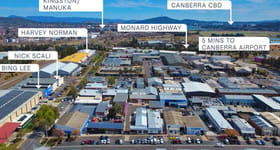 Other commercial property for lease at 4B/9 Lyell Fyshwick ACT 2609