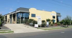 Factory, Warehouse & Industrial commercial property for lease at Unit 8/8-10 Barry Road Chipping Norton NSW 2170