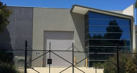 Factory, Warehouse & Industrial commercial property for lease at 84 Enterprise Way Sunshine West VIC 3020