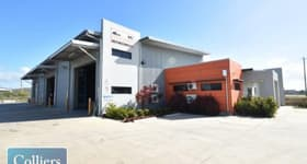 Factory, Warehouse & Industrial commercial property for lease at 201 Enterprise Street Bohle QLD 4818