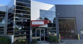 Showrooms / Bulky Goods commercial property for lease at Unit 3/Unit 3 - 49 Bertie St Port Melbourne VIC 3207