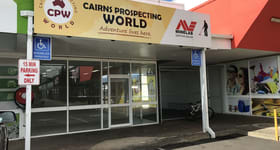 Shop & Retail commercial property for lease at 13 B/157 Mulgrave Cairns QLD 4870