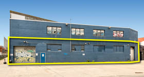 Factory, Warehouse & Industrial commercial property for lease at Ground Floor/8 Egan Steet Carnegie VIC 3163