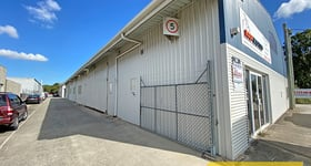 Factory, Warehouse & Industrial commercial property for lease at 1A/266 Zillmere Road Zillmere QLD 4034