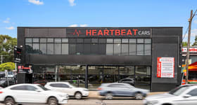 Showrooms / Bulky Goods commercial property for lease at 124 Parramatta Road Croydon NSW 2132