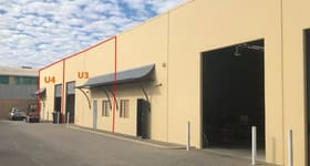 Factory, Warehouse & Industrial commercial property for lease at 3/14 Crocker Dr Malaga WA 6090