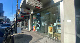 Medical / Consulting commercial property for lease at 124 Toorak Road South Yarra VIC 3141
