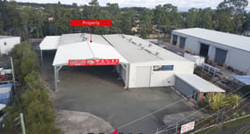Factory, Warehouse & Industrial commercial property for sale at 21 Demand Avenue Arundel QLD 4214