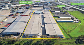 Factory, Warehouse & Industrial commercial property for lease at Warehouse 6, 63-69 Pipe Road Laverton North VIC 3026