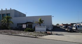 Factory, Warehouse & Industrial commercial property for lease at 5/10 Munt Street Bayswater WA 6053
