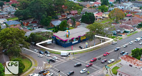Showrooms / Bulky Goods commercial property for lease at 792 - 796 Forest Road Peakhurst NSW 2210