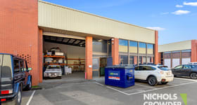 Factory, Warehouse & Industrial commercial property for lease at 18D/354 Reserve  Road Cheltenham VIC 3192