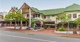 Medical / Consulting commercial property for lease at 1/1 Park Road Milton QLD 4064