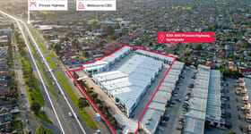 Showrooms / Bulky Goods commercial property for lease at 830 - 850 Princes Highway Springvale VIC 3171