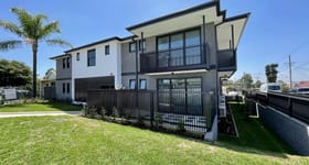 Development / Land commercial property for lease at 111 Woodville Rd Granville NSW 2142