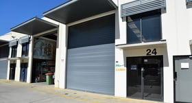 Factory, Warehouse & Industrial commercial property for lease at Unit 24/33-43 Meakin Road Meadowbrook QLD 4131
