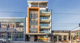 Offices commercial property leased at Level 1/561 Church Street Richmond VIC 3121