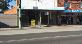 Medical / Consulting commercial property for lease at 116 Railway Parade Glenfield NSW 2167