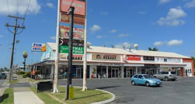 Shop & Retail commercial property for lease at Unit 5 122 George Street Rockhampton QLD 4701