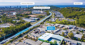 Factory, Warehouse & Industrial commercial property for lease at 49 Leda Drive Burleigh Heads QLD 4220