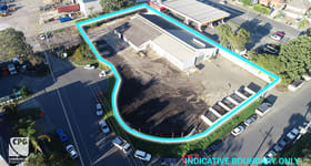 Factory, Warehouse & Industrial commercial property for lease at 10 Jayelem Crescent Padstow NSW 2211