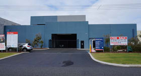 Factory, Warehouse & Industrial commercial property for lease at Unit 4/15 Montgomery Way Malaga WA 6090