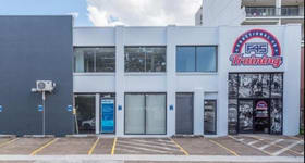 Factory, Warehouse & Industrial commercial property for lease at 249 Montague ROAD West End QLD 4101