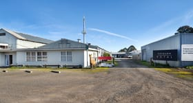 Factory, Warehouse & Industrial commercial property for lease at Railway Parade Creswick VIC 3363