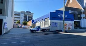Factory, Warehouse & Industrial commercial property for lease at 48-50 Cordelia Street South Brisbane QLD 4101