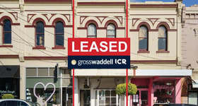 Shop & Retail commercial property leased at 82 Burwood Road, Hawthorn/82 Burwood Road Hawthorn VIC 3122