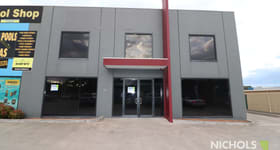 Factory, Warehouse & Industrial commercial property for lease at 4/1907 Frankston Flinders Road Hastings VIC 3915