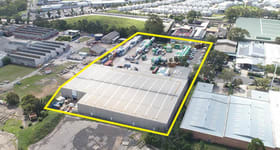 Factory, Warehouse & Industrial commercial property for lease at 14 Epic Place Villawood NSW 2163