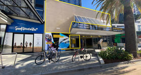 Medical / Consulting commercial property for lease at 3220 Surfers Paradise Boulevard Surfers Paradise QLD 4217