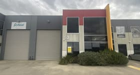 Showrooms / Bulky Goods commercial property for lease at 52 Abbotts Road Dandenong South VIC 3175