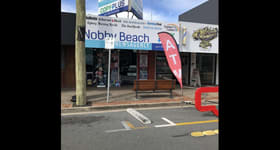 Shop & Retail commercial property for lease at 2237 Gold Coast Highway Mermaid Beach QLD 4218