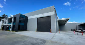 Factory, Warehouse & Industrial commercial property leased at 3/393-399 South Gippsland Highway Dandenong South VIC 3175