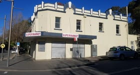 Shop & Retail commercial property for lease at 90 Glebe Point Road Glebe NSW 2037