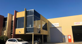 Factory, Warehouse & Industrial commercial property for lease at 16 Endeavour  Way Braeside VIC 3195