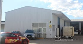 Factory, Warehouse & Industrial commercial property for lease at 4/54 Boyland Avenue Coopers Plains QLD 4108