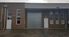 Factory, Warehouse & Industrial commercial property for lease at 9 Longview Court Thomastown VIC 3074