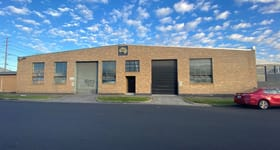 Factory, Warehouse & Industrial commercial property for lease at Warehouse/57 Cochranes Road Moorabbin VIC 3189
