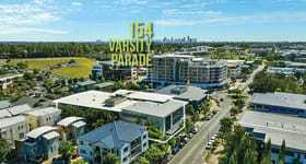 Medical / Consulting commercial property for lease at 154 Varsity Parade Varsity Lakes QLD 4227