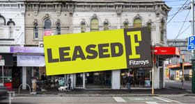 Shop & Retail commercial property leased at 696 Glenferrie Road Hawthorn VIC 3122