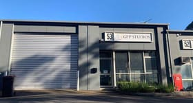 Factory, Warehouse & Industrial commercial property for lease at Unit 53, 170 Forster Road Mount Waverley VIC 3149