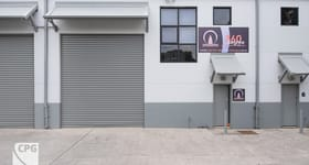 Factory, Warehouse & Industrial commercial property for lease at Unit 5/74-76 Oak Road Kirrawee NSW 2232