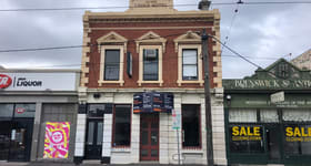 Showrooms / Bulky Goods commercial property for lease at 422 Brunswick Street Fitzroy VIC 3065